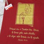Camisas Personalizadas para Igreja