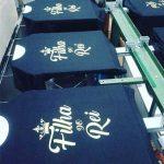 Camiseta Filhas do Rei