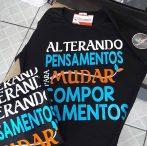 Camiseta Transformar
