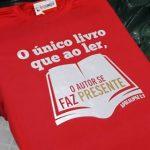Camisetas Gospel Personalizadas