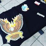Camiseta Igreja Sem Paredes