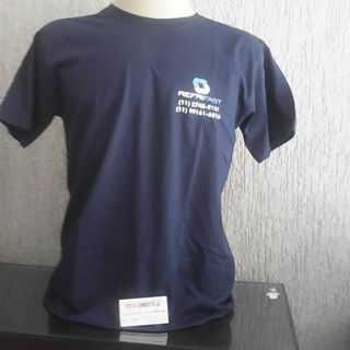 638e0be4e3 Camisa com estampa - Nossa Camiseta