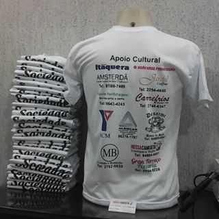 Comprar camisetas