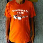 Camisetas Campanha da boa visão
