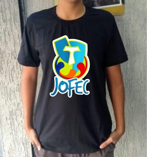 Camiseta Jofec