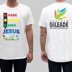 Camiseta pare siga Jesus