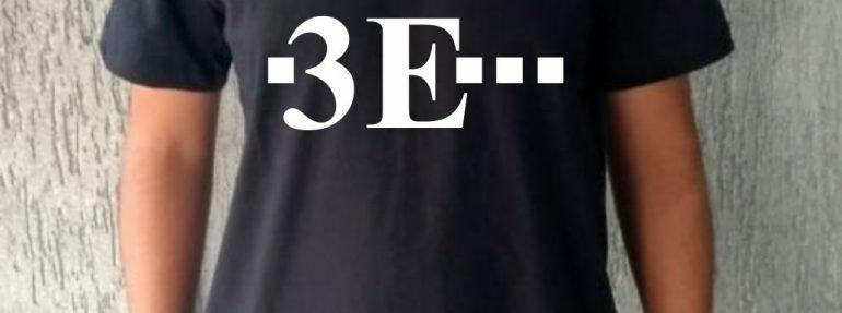 Camisetas Terceirão Personalizadas Cidade de Hiroshima